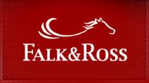 Herzlich Willkommen bei Falk & Ross