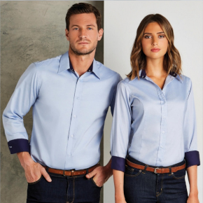 Košile & svetry
