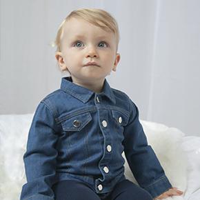 Gyermek ruházat