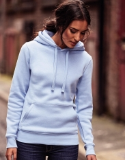 RussellLadies' Authentic Hooded Sweat[R-265F-0]