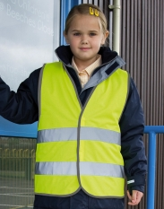 Result Core Junior Safety Vest [R200J]