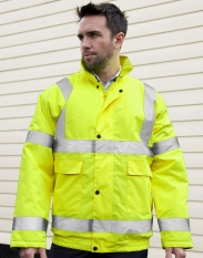 Result Core High Viz Winter Blouson [R217X]