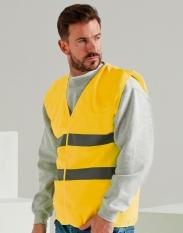 UCC2-Band Safety Waistcoat[]