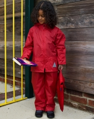 ResultKids Bad Weather Outfit[R095J]