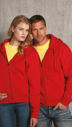 Bluza z kapturem na zamek Authentic 266.00