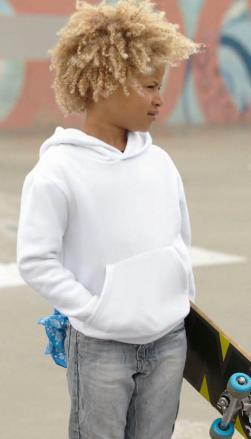 Bluza dziecięca z kapturem 278.01