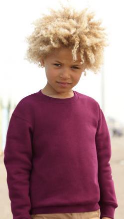 Bluza dziecięca ze ściągaczem 286.01