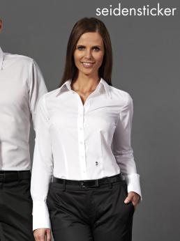 Bluzka z długimi rękawami Schwarze Rose 706.20