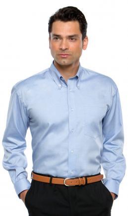 Koszula Oxford Corporate z długimi rękawami 778.11