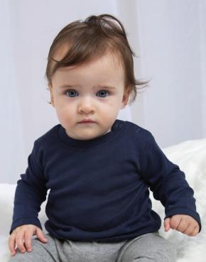 Baby Longsleeve Top