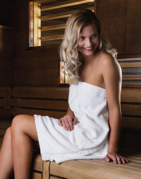 Rhône Sauna Towel