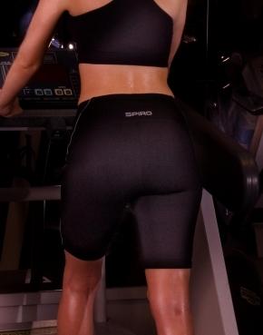 Women's Sprint Training Shorts