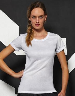Sublimation T-Shirt Women - TW063