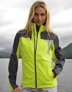 Women's Team Soft Shell Jacket