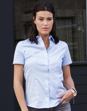 Ladies' Tailored Coolmax® Shirt
