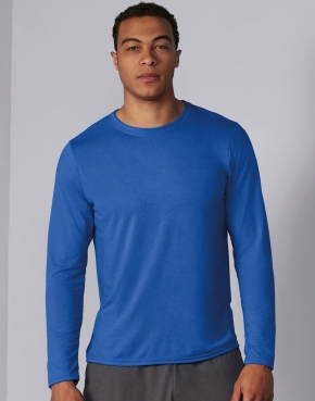 Gildan Performance® Adult LS T-Shirt