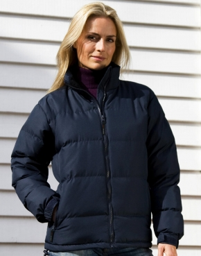 Ladies' Holkam Down Feel Jacket