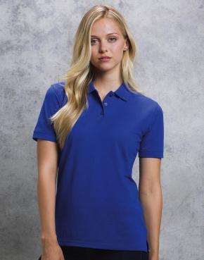 Ladies' Klassic Polo Superwash® 60º