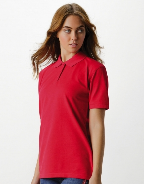 Polo donna Klassic Superwash® 60º