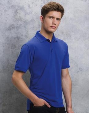 Men's Klassic Polo Superwash® 60º