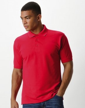 Polo uomo Classic Fit Superwash® 60º