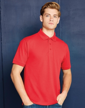 Men's Classic Fit Polo Superwash® 60º