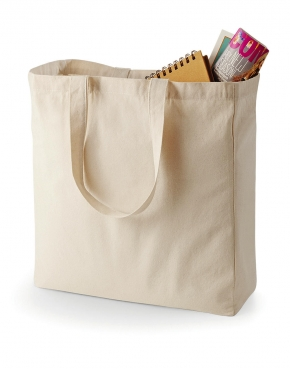 Canvas Classic Shopper