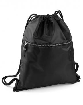 Onyx Drawstring Backpack