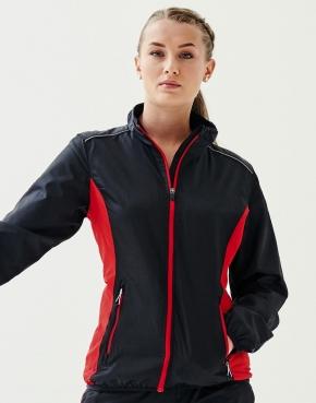 Women's Athens Tracksuit Jacket