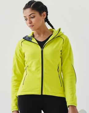 Women's Helsinki Powerstretch Jacket