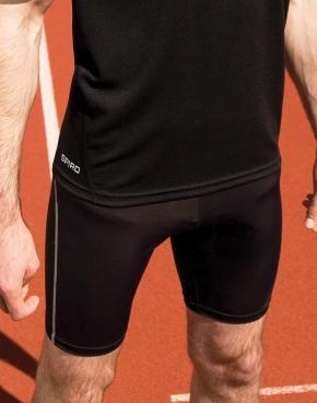 Men's Bodyfit Base Layer Shorts