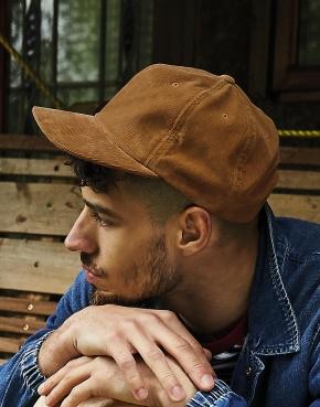 Gorra de pana Heritage