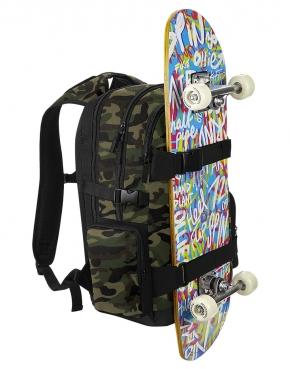 Old School Boardpack