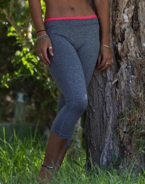 Fitness Women's Capri Pant