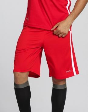 Basketball Men's Quick Dry Shorts