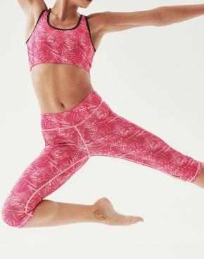 Pincha 3/4 Printed Legging