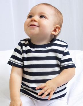 T-shirt Baby Stripy