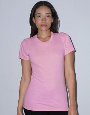 Damski T-Shirt Fine Jersey