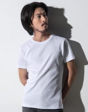 T-shirt uomo Organic Supersoft - Paul