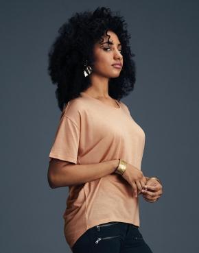 Koszulka Freedom Tee dla kobiet