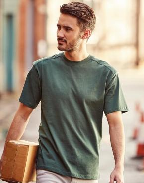 Workwear Crew Neck T-Shirt