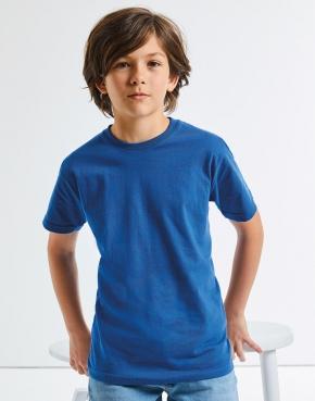 Kids' Slim T-Shirt