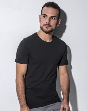 T-shirt uomo Organic Stretch - Eddie
