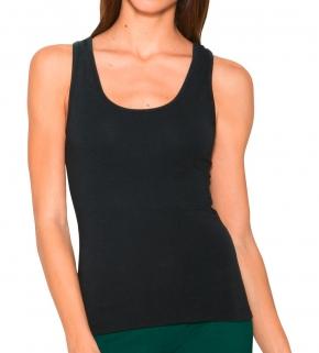 Camiseta tirantes Spandex mujer