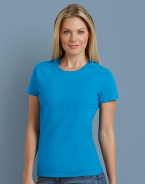 Premium Cotton Ladies' RS T-Shirt