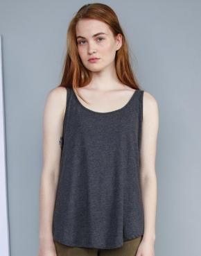 Ladies' Loose Fit Vest