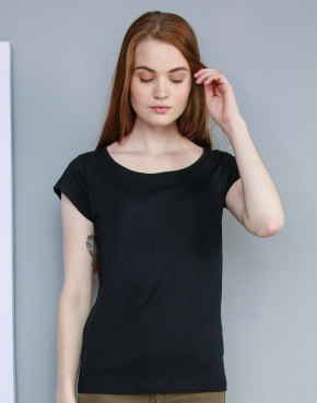 T-shirt donna Organic