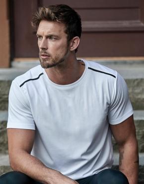 Camiseta sport Luxury