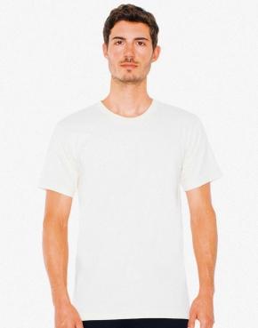 T-Shirt Unisex Organic Fine Jersey