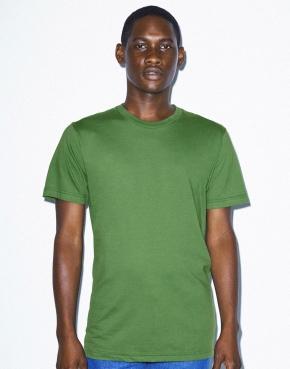 Unisex Organic Fine Jersey T-Shirt
